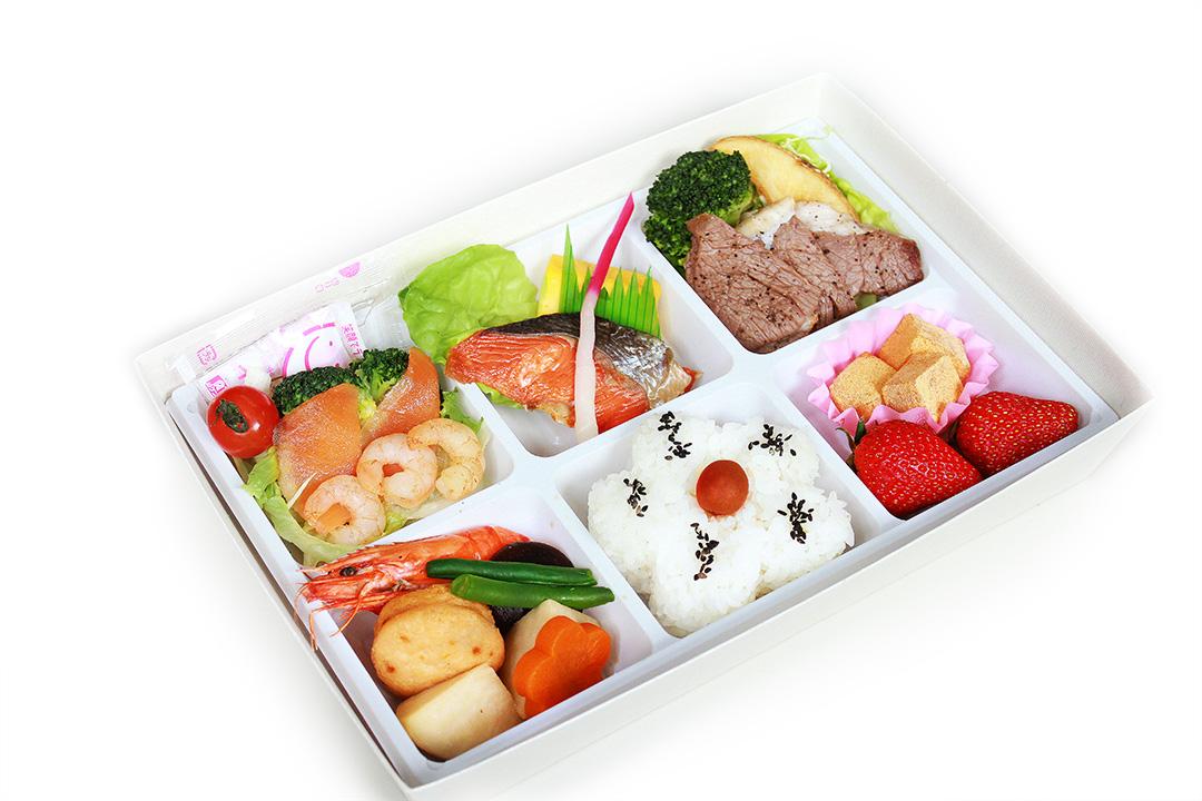 お弁当:1,500円(税抜)