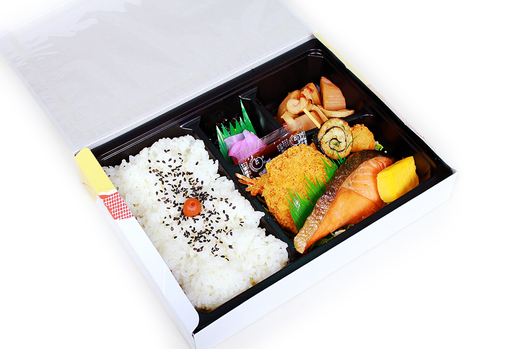 お弁当:800円(税抜)
