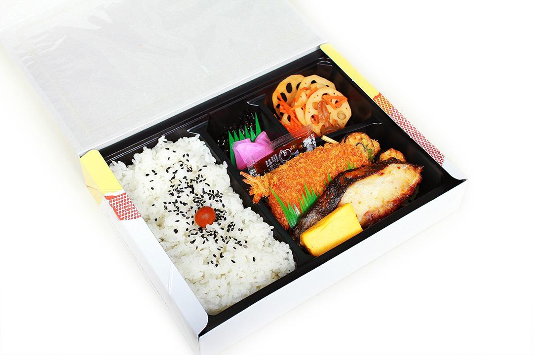 お弁当:700円(税抜)